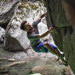 Sport in den Alpen - ©Matthias Schiestl