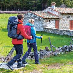 Wandern in der Sierra de Gredos - ©McKinley / Intersport