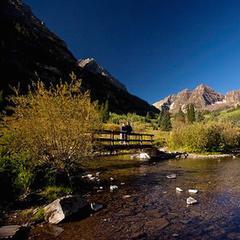 Aspen Summer - © Jeremy Swanson