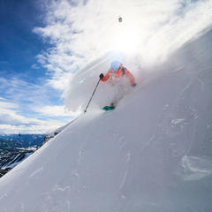 Big Sky Resort - © Ryan Day Thompson