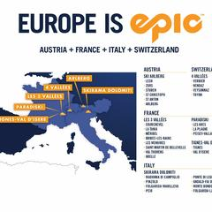 Epic in Euro - © Vail Resorts