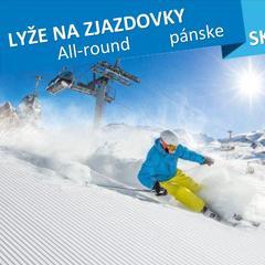 Skitest 2016/17: Allround lyže na zjazdovky - © Lukas Gojda