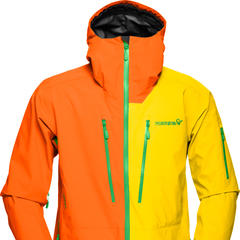 Veste Norrøna Lofoten Gore-Tex Pro Jacket - © Norrøna