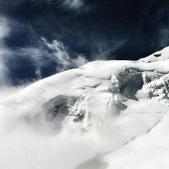 Schneebericht: Offene Gletscher-Skigebiete in Österreich, Schweiz und Norwegen - ©Saas-Fee Ride