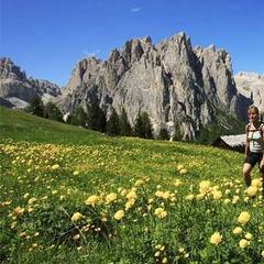 Passeggiate in Montagna: Val di Fassa e Monte Bianco