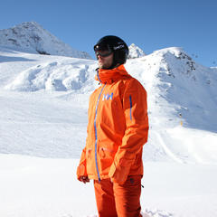 Helly Hansen RIDGE SHELL JACKET - © Skiinfo