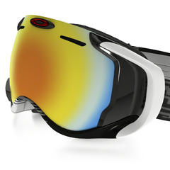Masque ultra connecté OAKLEY Airwave