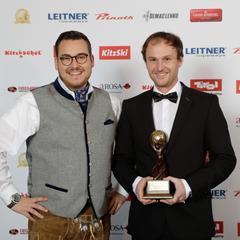Najlepším slovenským lyžiarskym strediskom sa znovu stala Jasná Nízke Tatry, cenu si prevzal riaditeľ strediska Matej Hulej