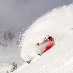 VCA Jackson Hole powder - © Jackson Hole Mountain Resort