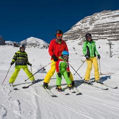 Rodinná lyžiarska dovolenka za výhodné ceny iba 3 hodiny od Bratislavy! - ©TVB Pyhrn-Priel Himsl