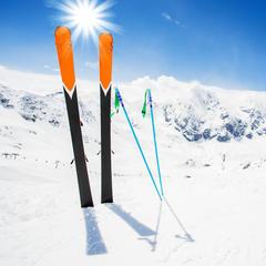 Zaujímate sa o lyžiarsky výstroj  My tiež! 31b8b39d3b4