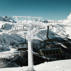 Zermatt - © Zermatt Bergbahnen AG