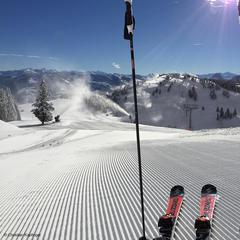 Die Top 7 Pisten in der SkiWelt Wilder Kaiser Brixental - ©Christian Kapfinger