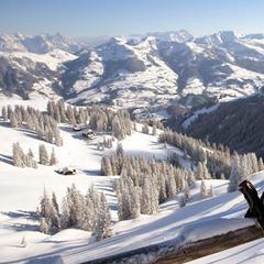 Naučte sa lyžovať v Alpbachu