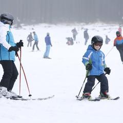 Rodinná lyžovačka ve Špindlerově Mlýně - © Spindleruv Mlyn
