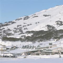 Perisher, AU:  Lively Resort - ©Perisher.au