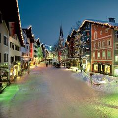 Top 10 reasons to visit the Austrian Tyrol - ©Kitzbühel Tourism