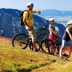 Hledáte inspiraci pro letní dovolenou nebo víkendový výlet do hor?