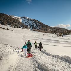 Carnevale sulla neve di Aprica! - ©Previsdomini