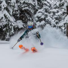 Who Got the Most Snow This Week? - ©Arapahoe Basin, Dave Camara