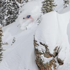 Who Got the Most Snow This Week? - ©Liam Doran, Arapahoe Basin