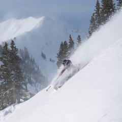 Who Got the Most Snow This Week? - ©Scott Markewitz, Aspen Snowmass