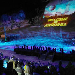 ceremonie finale coupe du monde ski 2019 andorre - © Agence PGO
