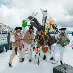 Jarná lyžovačka so skvelými zážitkami v Jasnej i vo Vysokých Tatrách - ©TMR, a.s.