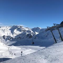 undefined - © Kaunertaler Gletscherbahnen