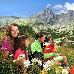 Leto 2019 v Tatrách plné horských zážitkov - ©TMR, a.s.