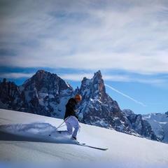 Telemark a San Martino: due giorni di divertimento a tallone libero! - ©Ph: Pascal Lacroix per Sanmartino.com