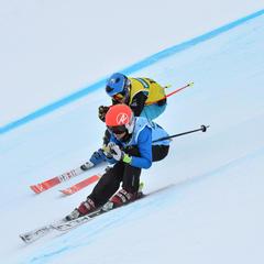 Ski Games Rossignol orcières - © G. Baron