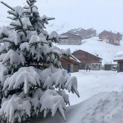 undefined - © Val Thorens Facebook
