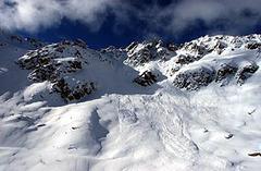 Rennen in Chamonix abgesagt - Grünes Licht für Cortina - ©Denis Balibouse
