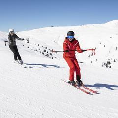Ai-je besoin d'un autre cours de ski ? - © CheckYeti / Roland Haschka