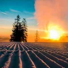 Svítá na lepší časy? Vláda ve středu projedná návrh na spuštění lyžařských středisek za zpřísněných hygienických podmínek - © facebook | Skiareál Lipno