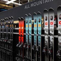 Völkl Allmountain Ski - © Skiinfo