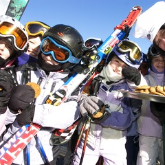 Forbes announces 10 best family ski resorts in the USA - ©Tom Green