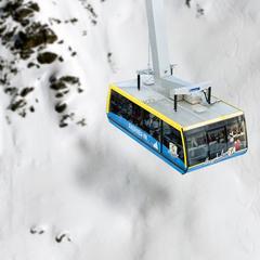 Najväčšie lyžiarske strediská v Rakúsku: 10 – Mayrhofen