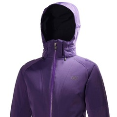 Invest in a Ski Jacket that Protects You from Mother Nature: 2013 Helly Hansen W Enigma Jacket
