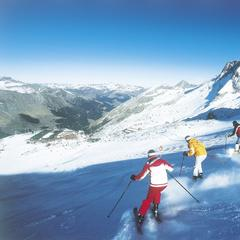 Hintertuxer Gletscher - © Tuxertal Tourism