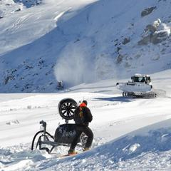Snow report: Verbier opens for skiing this weekend - ©Verbier St. Bernard