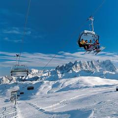 Iniziano le settimane bianche nel Dolomiti Superski