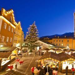 Mercatini di Natale, Vipiteno - Monte Cavallo - Rosskopf - © Consorzio Turistico Valle Isarco