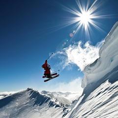 Snowiest Resort of the Week: 12.23-12.29 - ©Jason Hummel