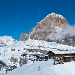 Cortina, Dolomites - © Cortina d'Ampezzo