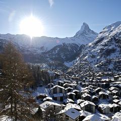 Zermatt. Esquí y Gastronomía. - ©Michael Portmann