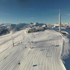 Dalla A alla Z: le migliori piste per imparare a sciare - ©Georg Tappeiner