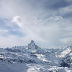 Skifahren in Zermatt am Matterhorn - © Sebastian Lindemeyer / Skiinfo.de