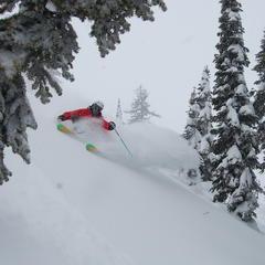 Snowiest Resort of the Week: 1.6-1.12 - ©Robin Siggers